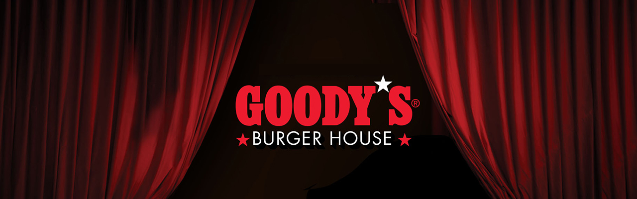 GOODYS BURGER HOUSE