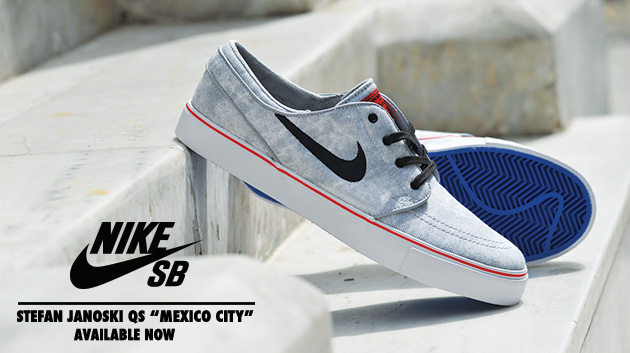 JANOSKI MEXICO CITY