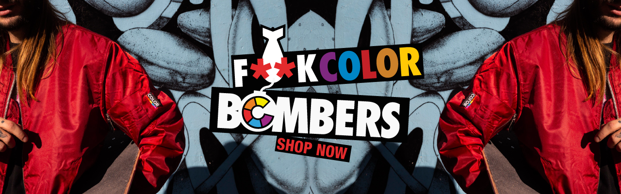 F* COLOR_BOMBERS_HOL'18_3