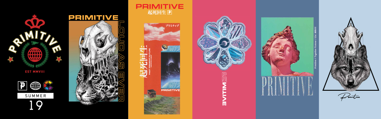 PRIMITIVE_summer19