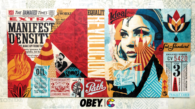 OBEY FALL19