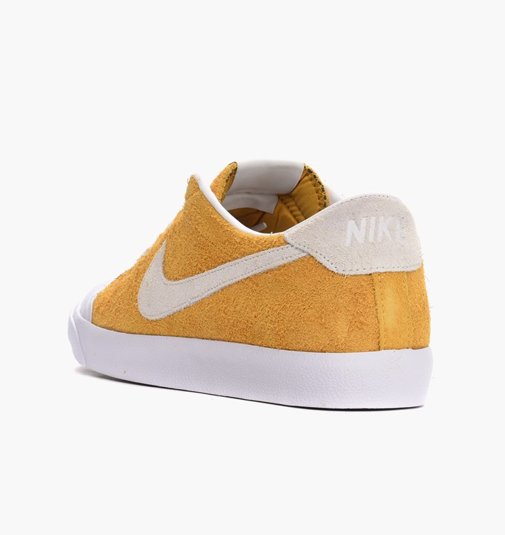 online store 2edc2 2e640 SHOES- NIKE SB ZOOM ALL COURT UNIVERSITY GOLD-SUMMIT WHITE -  www.colorskates.com