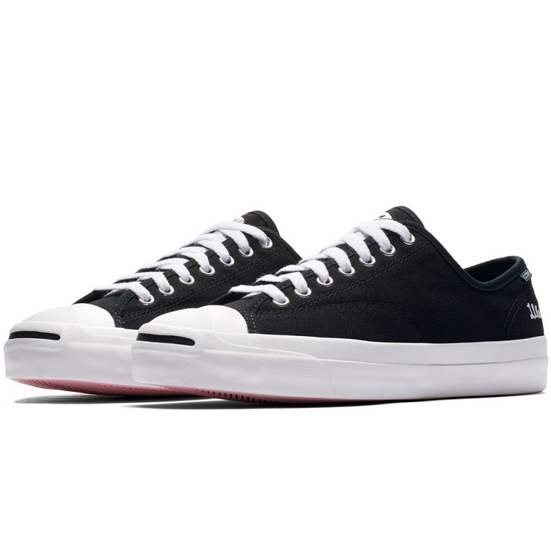 0eeac5aa73ba CONVERSE CONS X ILLEGAL CIVILIZATION JACK PURCELL PRO BLACK PINK WHITE -  Sold out